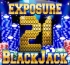 Exposure Blackjack
