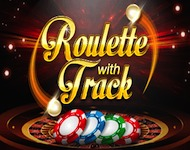 Онлайн рулетка Roulette with track