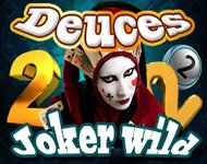 Игровой автомат Deuces and Joker (Двойки и Джокер)