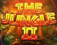 Игровой автомат The Jungle II (Джунгли II)