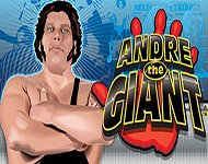 Игровой автомат Andre the Giant (Андре Гигант)